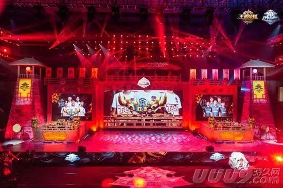 赤壁 舞台美术设计