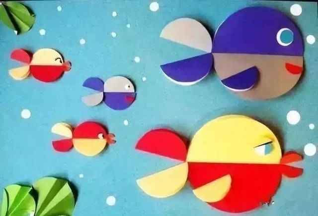 【暑假手工】暑假创意手工制作,带孩子嗨翻整个假期!
