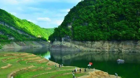汉中宁强文化旅游最新宣传片与南通观众见面,