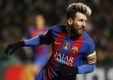 """""""球""""型别墅 巴萨球星梅西是目前薪资最高的球员之一,以4300万欧元图片"""