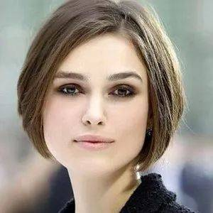 测一测:你的性格和脸型适合什么发型?