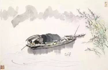 小船简易设计图纸