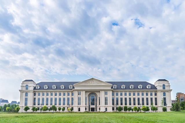 河南省唯一拥有国家一级学科重点学科的高校,就是河南农业大学!