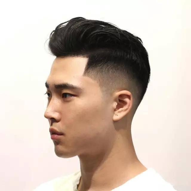 换发如换头,最适合20-40岁男生的11款发型,清凉帅气一