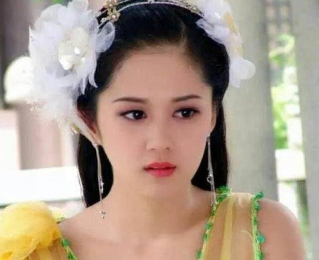苏有朋合作过的7大古装美女:林心如蔡琳都上榜