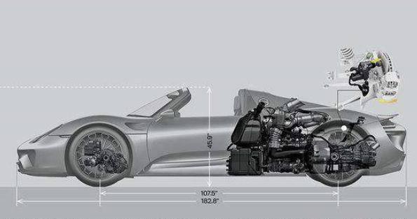 """""""更小更轻更简单更省油"""" 小和轻是因为相比四缸少了一个气缸的整套图片"""
