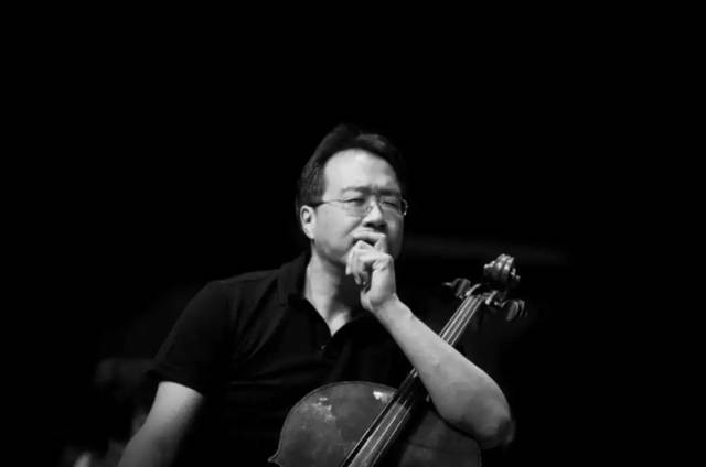 马友友的大提琴与巴赫的音乐又将碰撞出了怎样的火花?