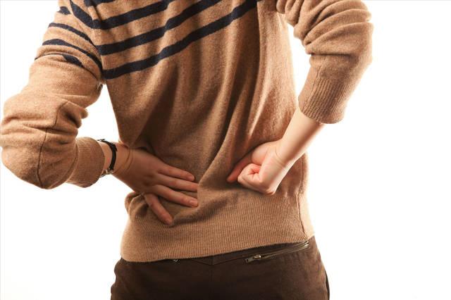 帕金森患者常见的腰腿疼痛及缓解方式图片