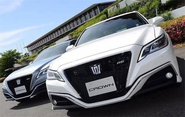 网传明年2月皇冠将停产丰田仅存的后驱车也没了_凤凰彩票平台app