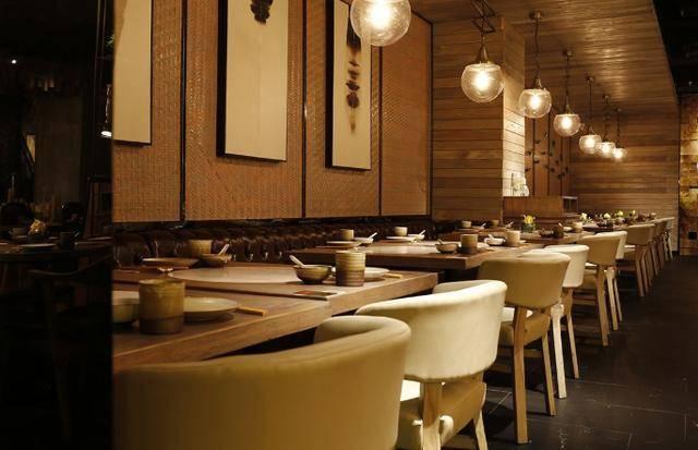 中餐行业新一轮的洗牌给市场带来前所未有的压力和挑战.