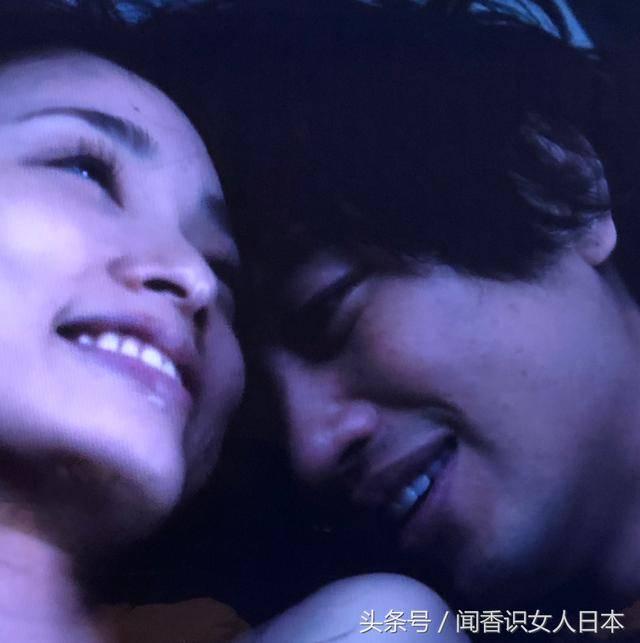 日本伦理电影《昼颜》为什么上映之后一票难求?