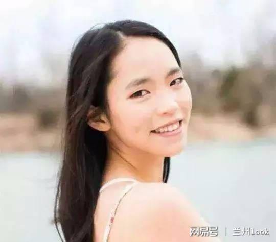 中国女子在美国失踪