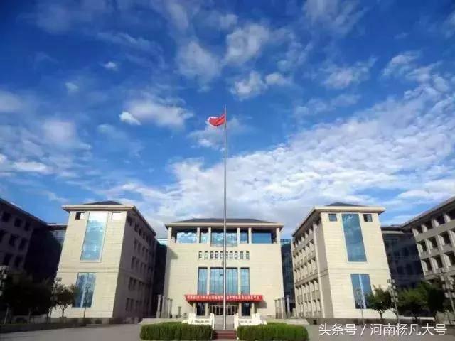 """""""我"""" 是河南警察学院一名普通的学生 彼时的我正如成百上千个刚刚"""