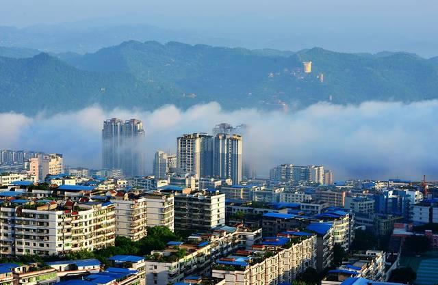 要买房卖房的丰都人速看,重庆楼市又有大动作!图片