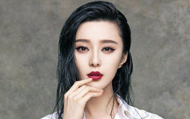 范冰冰不带美瞳照片_为什么范冰冰,杨幂永远不可能成为林青霞,王祖贤?