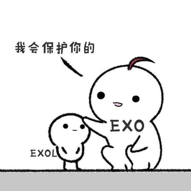 饭制漫画版exo与爱丽们的日常-动漫频道