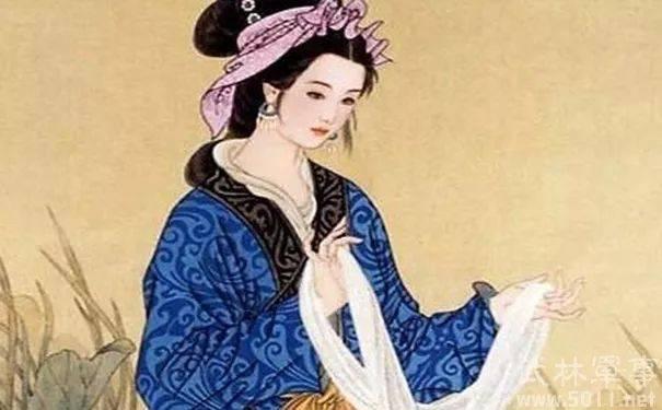 中国古代四大美女之:七大疑案-历史频道-手机搜狐