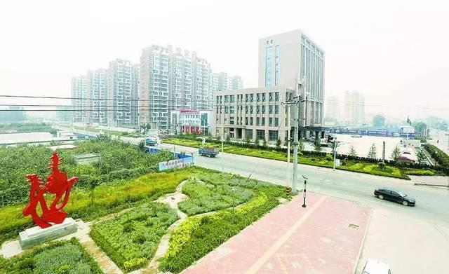 饶阳县 图片