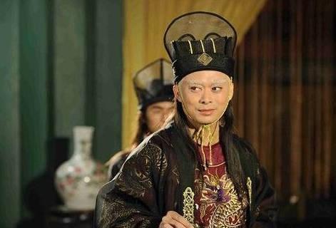 李莲英是真太监_清末最牛太监, 俸禄是李莲英的两倍, 慈禧都要去看望他
