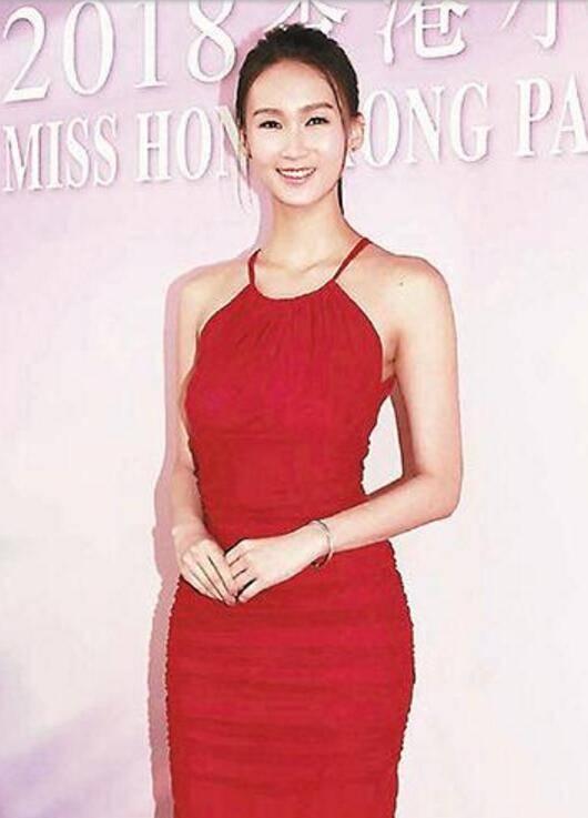 2018年的香港小姐恐怖海选来了,其实这才是名副其实的
