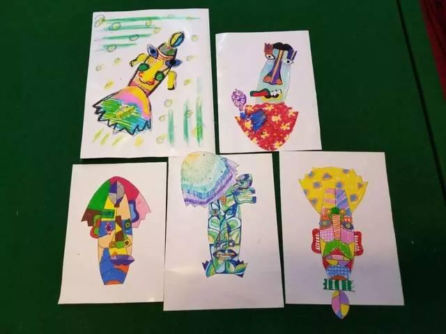 绘画神器《童画大师》,让孩子都能画出惊为天人的大师级作品!图片