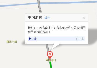 主办单位:南通如皋市城北街道平园池村委会 2.
