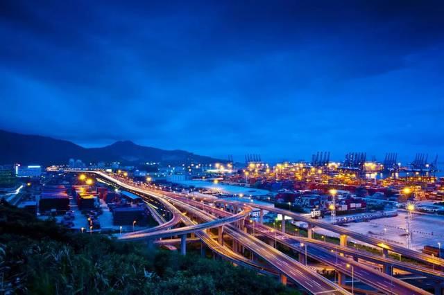早在2004年, 深圳就已经评选出深圳八景.