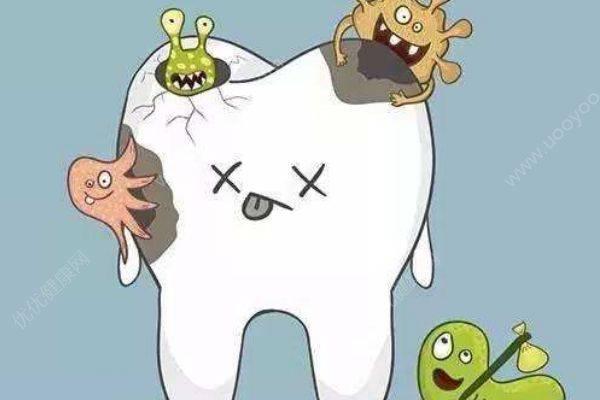 蛀牙怎么办_有蛀牙该怎么办
