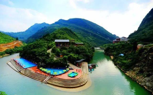 桐梓被评为中国2018年避暑旅游城市观测点!