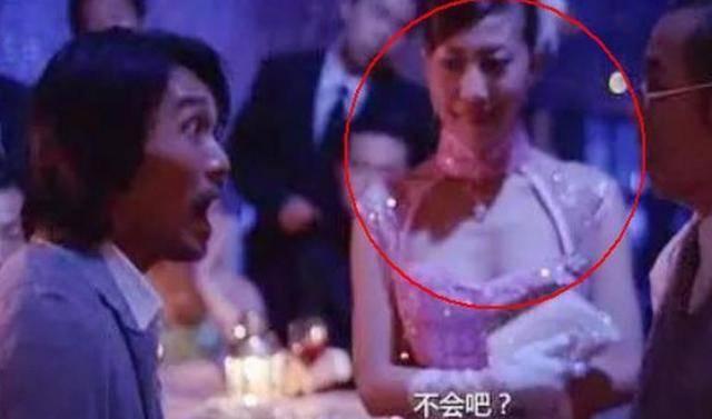 什么电影做爱多点_范湉湉那时候还是星辉公司旗下的艺人,她参演了电影《功夫》,这就是