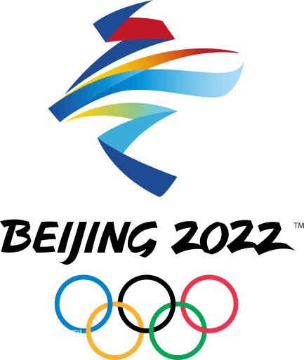 2022年北京冬奥会会徽/图自网络图片