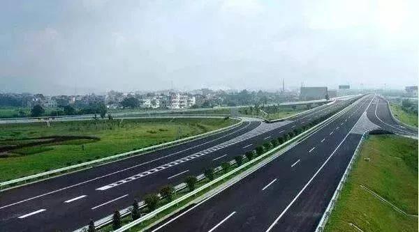【發展新津】天新邛快速路建設新進展!新津與這些地方圖片
