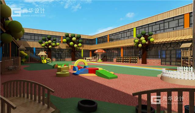 幼儿园立体手工制作建筑物