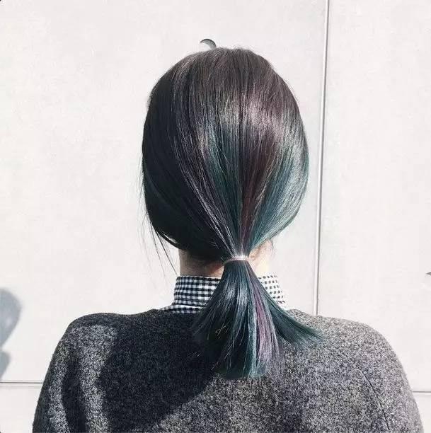 """头发染完就变""""草""""?这些秘密发型师才不会告诉你 暑假染发指南图片"""
