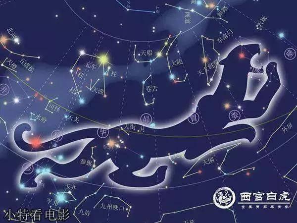 道教二十八星宿详解_手机搜狐网
