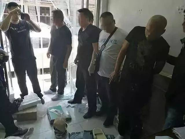 张家口市摧毁一特大贩毒团伙 抓获团伙成员11名 省女子戒毒所补短板创