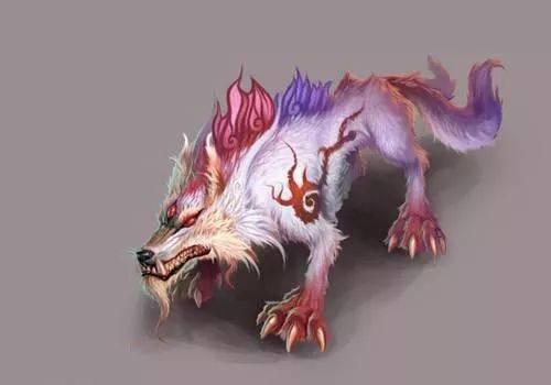 山海经异兽:揭秘大荒十大凶兽真实面目