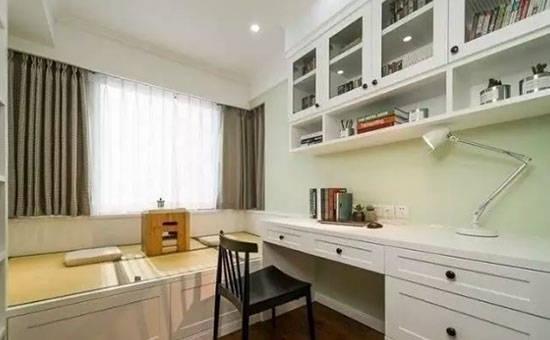 橱柜 厨房 家居 设计 装修 550_340图片