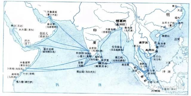 柬谈|顾佳赟:中柬古代海上丝绸之路交往探源