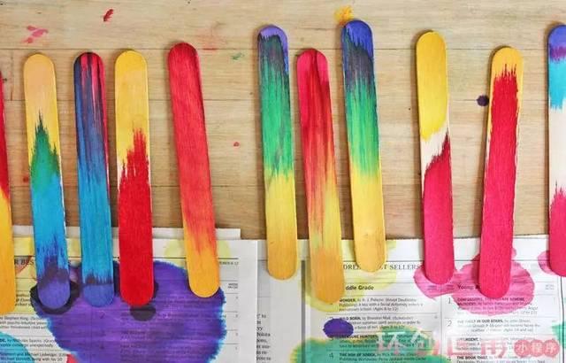 暑假创意手工制作,带孩子嗨翻整个假期!