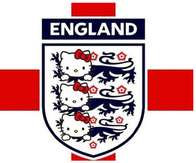 英格兰:我们一起学猫叫,一起喵喵喵喵喵