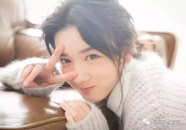 2018年上半年爆红的日本女演员,第一竟然是她