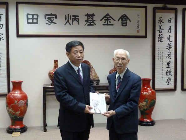 7月10日上午,田家炳基金会官方网站发布了《田家炳先生讣告》,一生