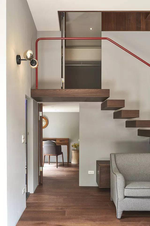 专题|8个创意loft住宅,从40平米到1800平米!