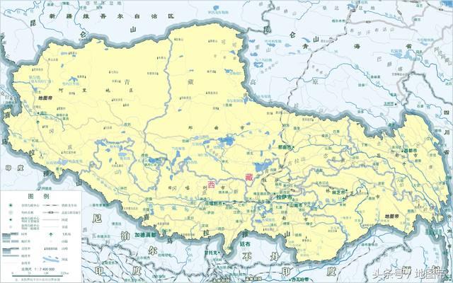中国最美六大冰川,分布在西藏 新疆 甘肃 四川
