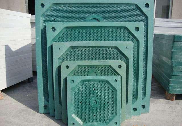 板框厢式压滤机常用参数是过滤面积吗 如何根据污水泥量选择污泥脱水