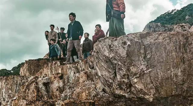 黄渤自导自演一出好戏,爆笑喜剧《一出好戏》首发预告图片