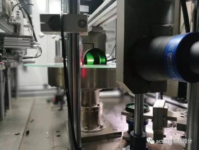 气动测量仪的ad转换程序加载于plc系统上,与系统的电动,气动,传感器io图片