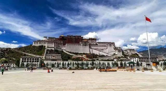 走进西藏,最美风景在路上_手机搜狐网