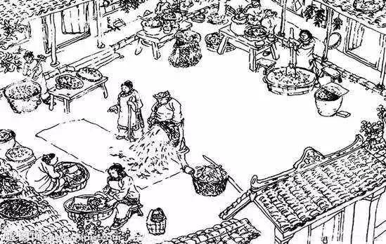 中国古代最会做饭的那10大名厨